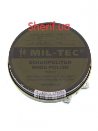 Гуталин MIL-TEC 32GR. Black