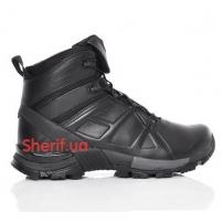 Ботинки HAIX Black Eagle Tactical 20 Mid-5