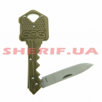 KEY102-CP Нож-брелок SOG Key KNIFE