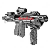 Преобразователь пистолет-карабин KPOS G2 Glock 9mm