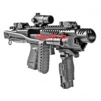 Преобразователь пистолет-карабин KPOS G2 JERICHO 941 F