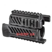 KPRB Система крепления Fab Defence Krinkov (цевье для комфортной перезарядки ружья)