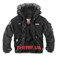 Куртка Dobermans Aggressive CORPS 33 KU14BK