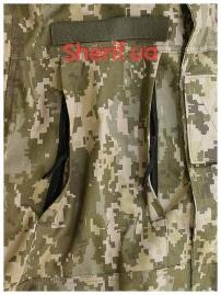 Камуфляжный костюм Rip-Stop Digital ВСУ-16