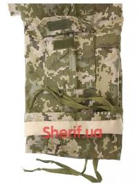 Камуфляжный костюм Rip-Stop Digital ВСУ-11