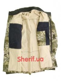 Камуфляжный костюм Rip-Stop Digital ВСУ-3