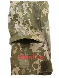 Камуфляжный костюм Rip-Stop Digital ВСУ-14