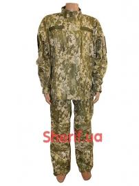 Камуфляжный костюм Rip-Stop Digital ВСУ