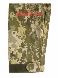 Камуфляжный костюм Rip-Stop Digital ВСУ-4