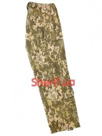 Камуфляжный костюм Rip-Stop Digital ВСУ-8