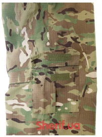 Камуфляжный костюм Rip-Stop Multicam13