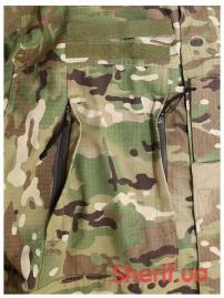 Камуфляжный костюм Rip-Stop Multicam-5