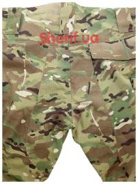 Камуфляжный костюм Rip-Stop Multicam-16