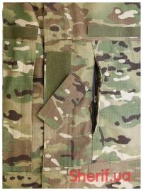 Камуфляжный костюм Rip-Stop Multicam-9