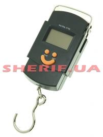 Кантер электронный 602L, 50кг (10г)