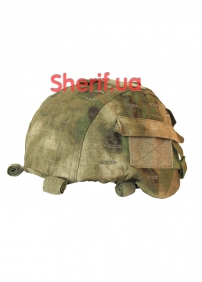 Кавер Emerson на шлем MICH 2000 A-TACS FG