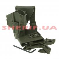 Кобура FAB Defense Scorpus® MX Level 2 Olive