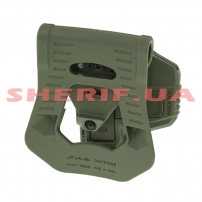 Кобура FAB Defense Scorpus® MX Level 2 Olive-4