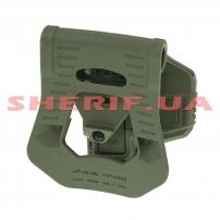 Кобура FAB Defense Scorpus® MX Level 2 Olive-4