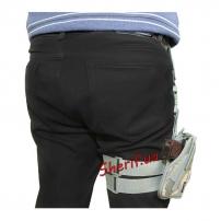 Кобура MIL-TEC на ногу правая AT-DIGITAL  16140070-7