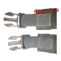 Кобура MIL-TEC на ногу правая AT-DIGITAL  16140070-3
