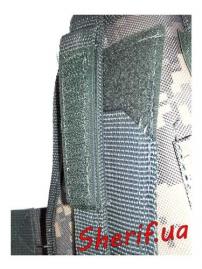 Кобура MIL-TEC на ногу правая AT-DIGITAL  16140070-4