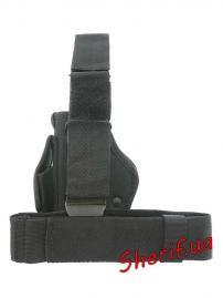 Кобура MIL-TEC набедренная (Black), 16145002(2)