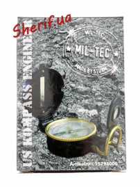 Компас MIL-TEC US Army Engineer Olive, 15794000 2