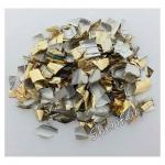 Конфетти 'Метафан' (золото+серебро), 1 кг