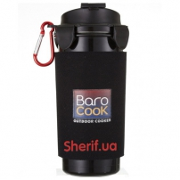 Контейнер для приготовления пищи Barocook Cafe 0.36л BRK129 (4823082708123)