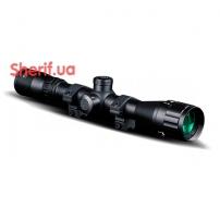 Оптический прицел KonusPro 4х32 (Duplex, креп. 11мм, антипаралакс)