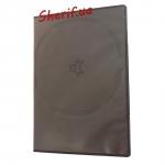 Коробка-бокс под DVD 7мм (двойн.)(100 шт.)
