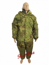 Зимняя военная форма Горка-М2 PennCott Greenzone