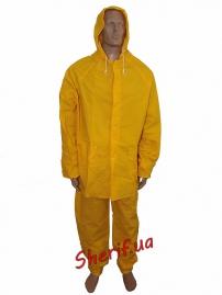 Костюм-дождевик Orange