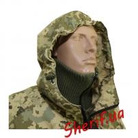 Зимняя военная форма Горка-М2 Digital ВСУ-6