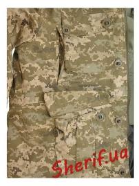 Костюм Альфа-2 тк. Саржа зимний-10