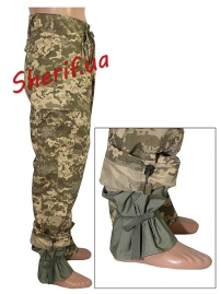 Новая форма ВСУ (костюм) тк. Rip-Stop мод. 2015г-10