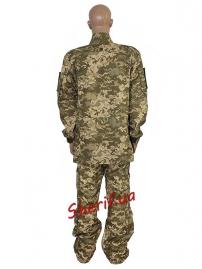 Новая форма ВСУ (костюм) тк. Rip-Stop мод. 2015г-2