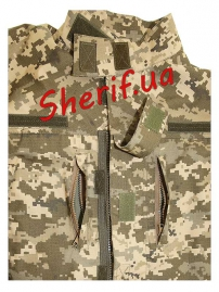 Новая форма ВСУ (костюм) тк. Rip-Stop мод. 2015г-6