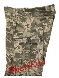 Новая форма ВСУ (костюм) тк. Rip-Stop мод. 2015г-8