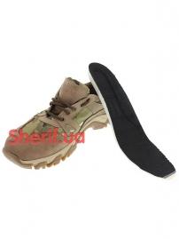 Кроссовки комбинированные на мембране Multicam (6/Л)-5