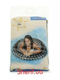 Круг для плавания Intex №59252 (91см)