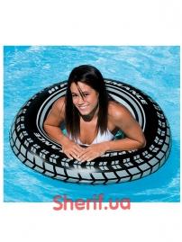 Круг для плавания Intex №59252 (91см)-2