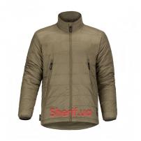 Куртка Clawgear CIL Jacket RAL 7013 brown-gray-4