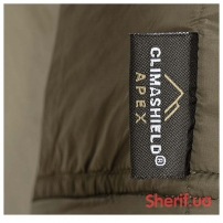 Куртка Clawgear CIL Jacket RAL 7013 brown-gray-5
