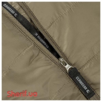 Куртка Clawgear CIL Jacket RAL 7013 brown-gray-7