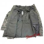 Куртка MIL-TEC ветро-влагозащитная-6
