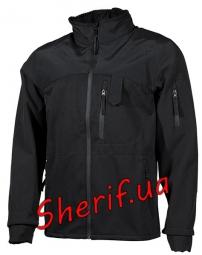Куртка боевая USMC Max Fuchs Black