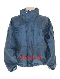 Куртка полицейская  Dark blue (без подстежки)