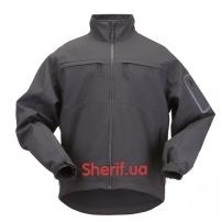 Куртка 5.11 Chameleon Soft Shell Black